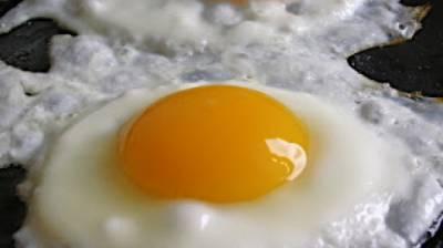 миф о вреде яиц