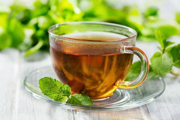 Имбирный чай 4 рецепта для идеальной фигуры